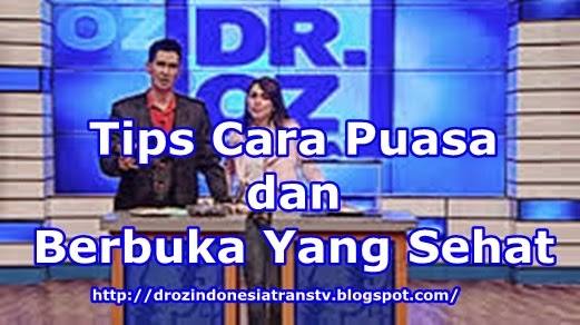 tips-puasa-dr-oz-indonesia